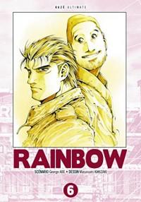 Rainbow Ultimate T06