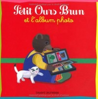 Petit Ours Brun et l'album photo
