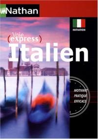 Italien Initiation
