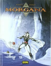 MORGANA 2. EL SECRETO DE LOS KRITT
