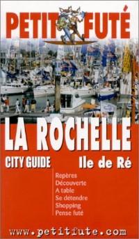 La Rochelle - Île-de-Ré 2003-2004