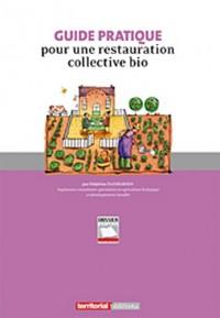 Guide pratique pour une restauration collective bio