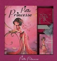 Mon Coffret de Princesses  Trousse