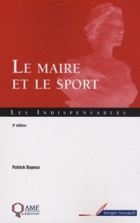 Le maire et le sport