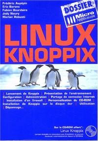 Linux Knoppix