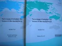 CAP petite enfance - techniques d'entretien des locaux et des equipements en 2 tomes (séries 01 a 07)