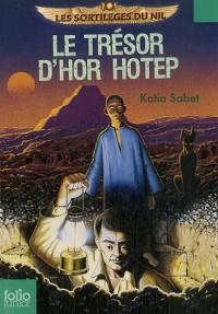 Le trésor d'Hor Hotep