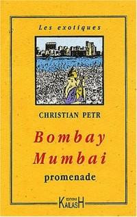 Bombay mumbai  promenade