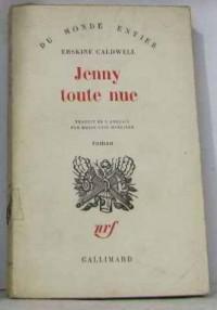 Jenny Toute Nue