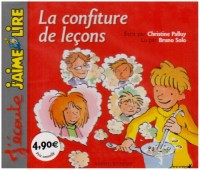 Confiture de Lecons CD N2