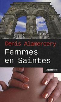 Femmes en saintes