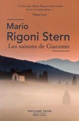 Les saisons de Giacomo [Poche]