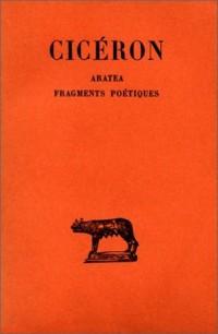 Aratea - Fragments poétiques