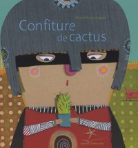 Confiture de cactus