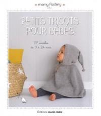 Petits Tricots pour Bebe