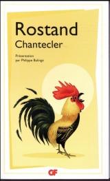 Chantecler [Poche]