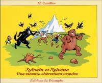 Sylvain et Sylvette 18 - Une victoire chèrement acquise