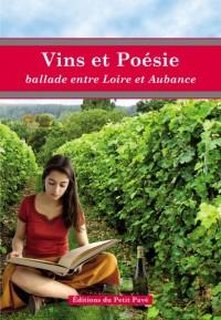 Vins et Poésie