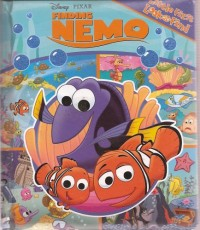 Disney Pixar Finding Nemo (Little First Look and Find)