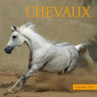 Chevaux Calendriers 2016
