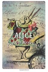 Alice au Pays des Merveilles: édition bilingue espéranto/français (+ lecture audio intégrée)