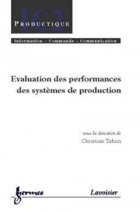 Evaluation des performances des systèmes de production