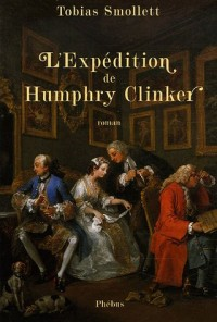 L'expédition de Humphry Clinker