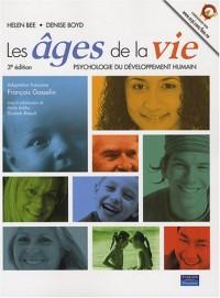 Les âges de la vie 3ème Ed.