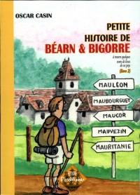 Petite Histoire de Bearn et Bigorre T02