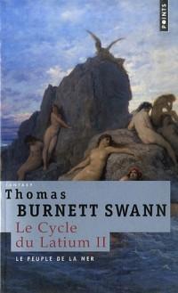 Le cycle du Latium, Tome 2 : Le peuple de la mer