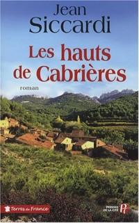Les hauts de Cabrières