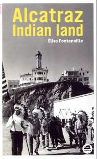 Alcatraz Indian land