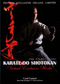 Karaté Do Shotokan Virtual Embusen Works