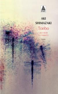 Tonbo, au coeur du Yamato