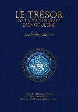 Le Tresor de la Cathédrale d'Angouleme (Livre / DVD)