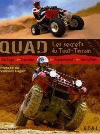 Quad : Les secrets du tout-terrain