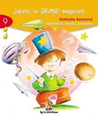 Julien Le Grand Magicien (6-7): Rat Jaune 09