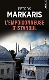 L'Empoisonneuse d'Istanbul [Poche]