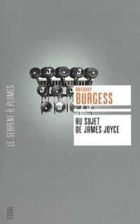 Au sujet de James Joyce : Une introduction pour le lecteur ordinaire