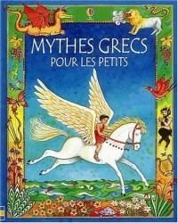 MYTHES GRECS POUR PETITS MINI