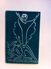 Am Kreuzweg des Schicksals: Gedichte (Livre en allemand)