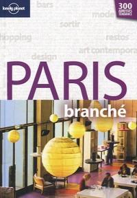 Paris branché