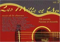 Les 1001 succes de la chanson vol.2