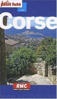 Le Petit Futé Corse