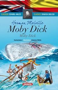 Moby Dick - español/inglés