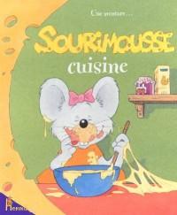 Sourimousse cuisine