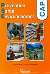 Prévention Santé-Environnement-CAP