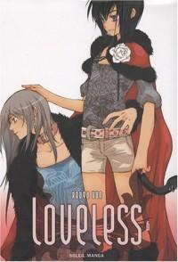 Loveless, Tome 6 :