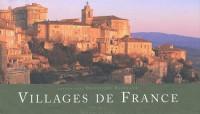 Dérive : Les Plus Beaux Villages de France