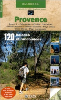 Guide IGN Provence